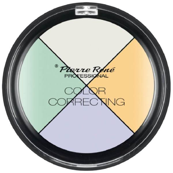 پالت کانسیلر پیر رنه مدل Color Correcting