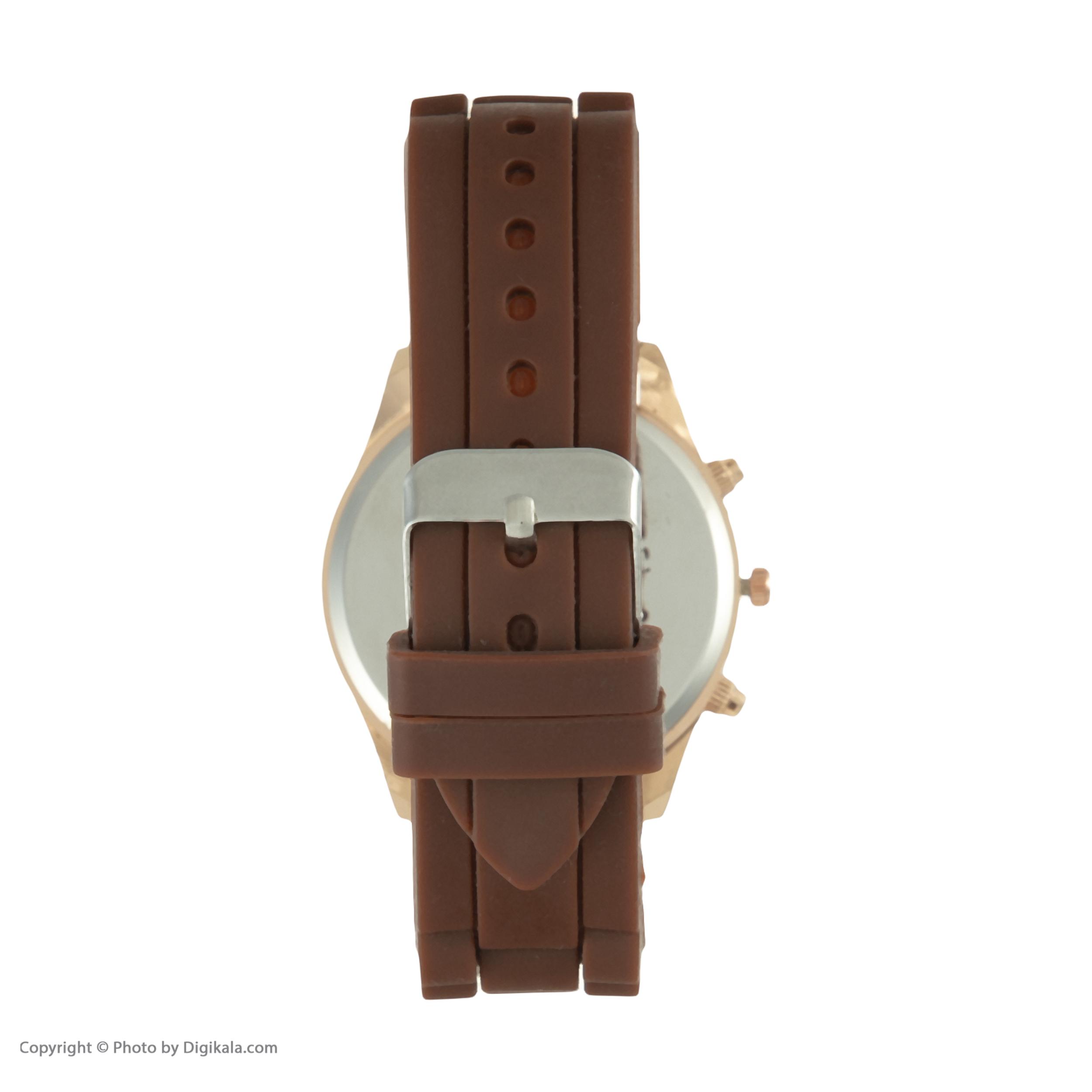 ساعت مچی عقربهای مردانه مدل LTP-V004D-1B24UDF                     غیر اصل