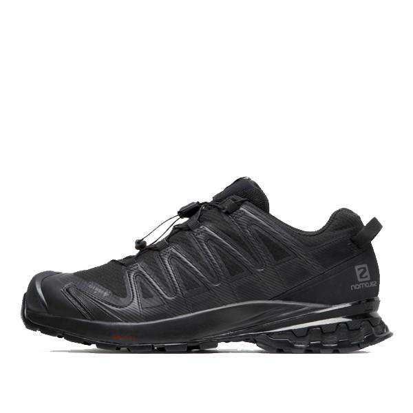 کفش مخصوص دویدن مردانه سالومون مدل Xa Pro 3D V8 Gtx GORE-TEX