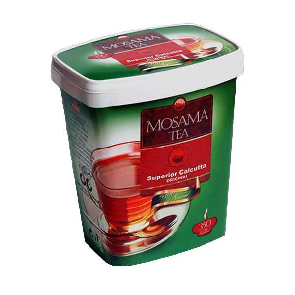 چای سوپر یور کلکته مسما - 350 گرم