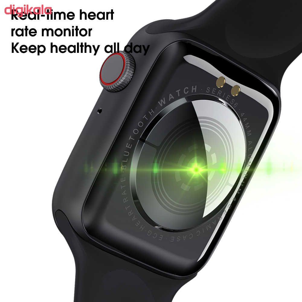 ساعت هوشمند مدل W26 main 1 5