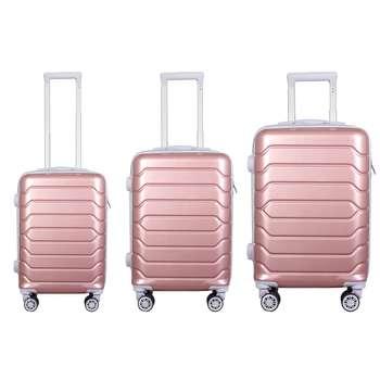 مجموع سه عددی چمدان کد 200