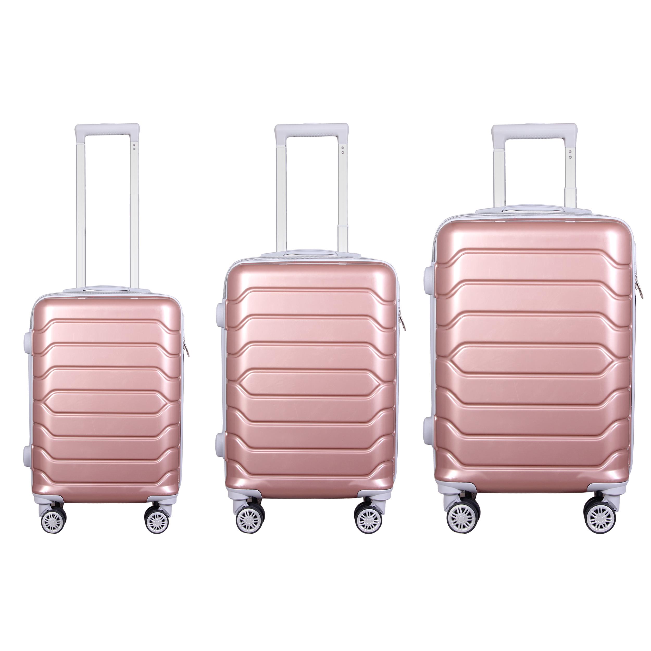 مجموعه سه عددی چمدان مدل 20020 main 1 4