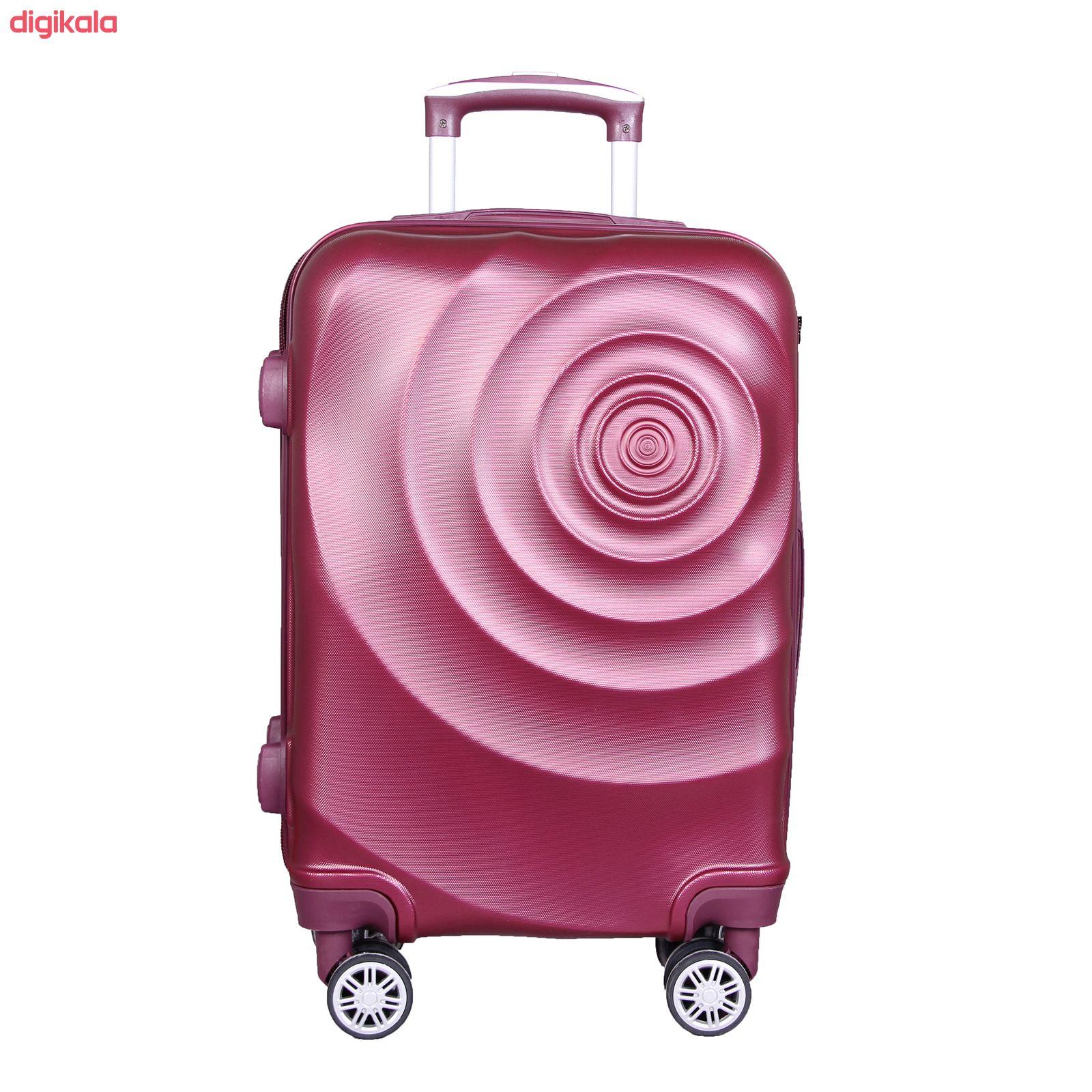 مجموعه چهار عددی چمدان مدل 319363 main 1 33