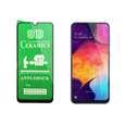 محافظ صفحه نمایش سرامیکی مدل FLCRG01pr مناسب برای گوشی موبایل سامسونگ Galaxy A50 thumb 2