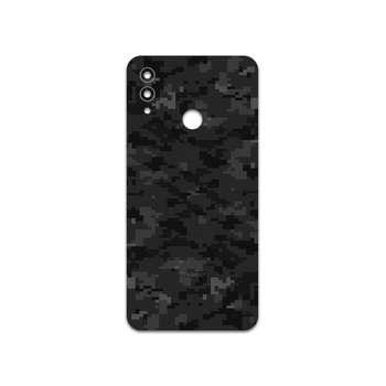 برچسب پوششی ماهوت مدل Night-Army-Pixel مناسب برای گوشی موبایل آنر 10 Lite