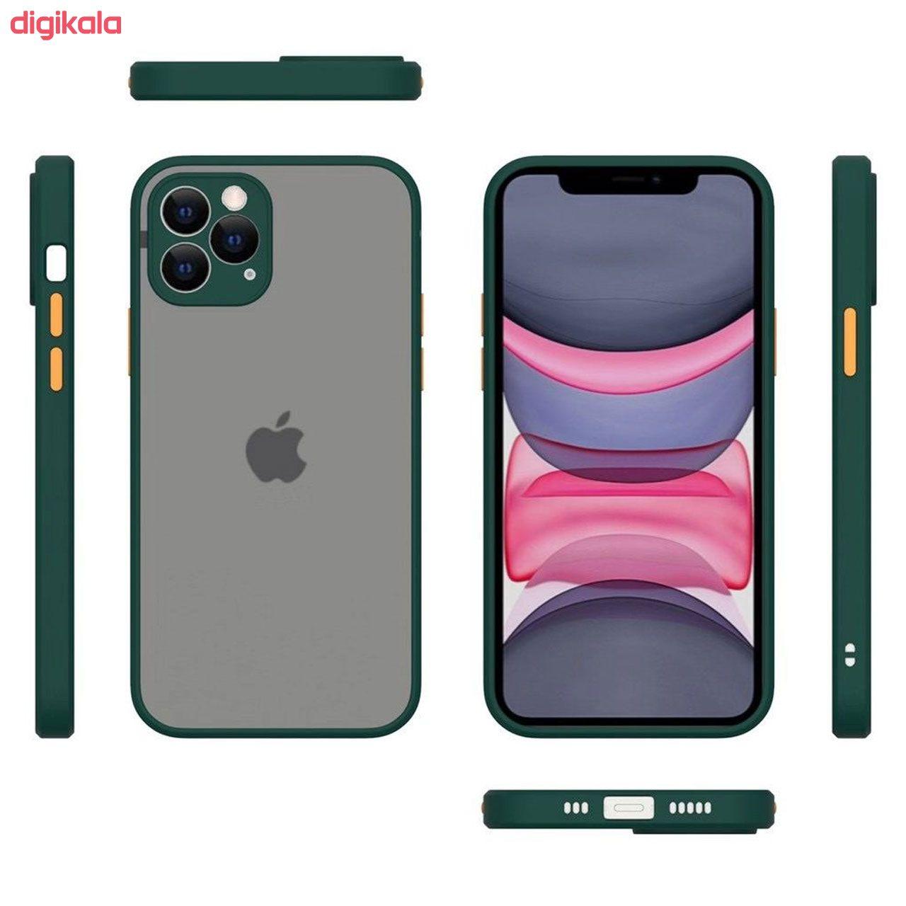 کاور مدل PM مناسب برای گوشی موبایل اپل iPhone 12 Pro Max main 1 2