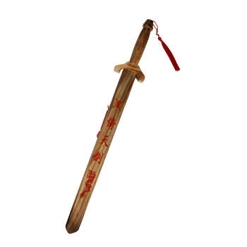 شمشیر بازی طرح سامورایی کد 250
