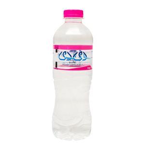آب معدنی دی دی واتر - 0.5 لیتر