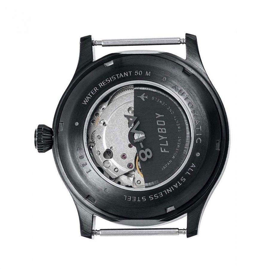 ساعت مچی عقربه ای مردانه ای وی ایت مدل AV-4021-0E