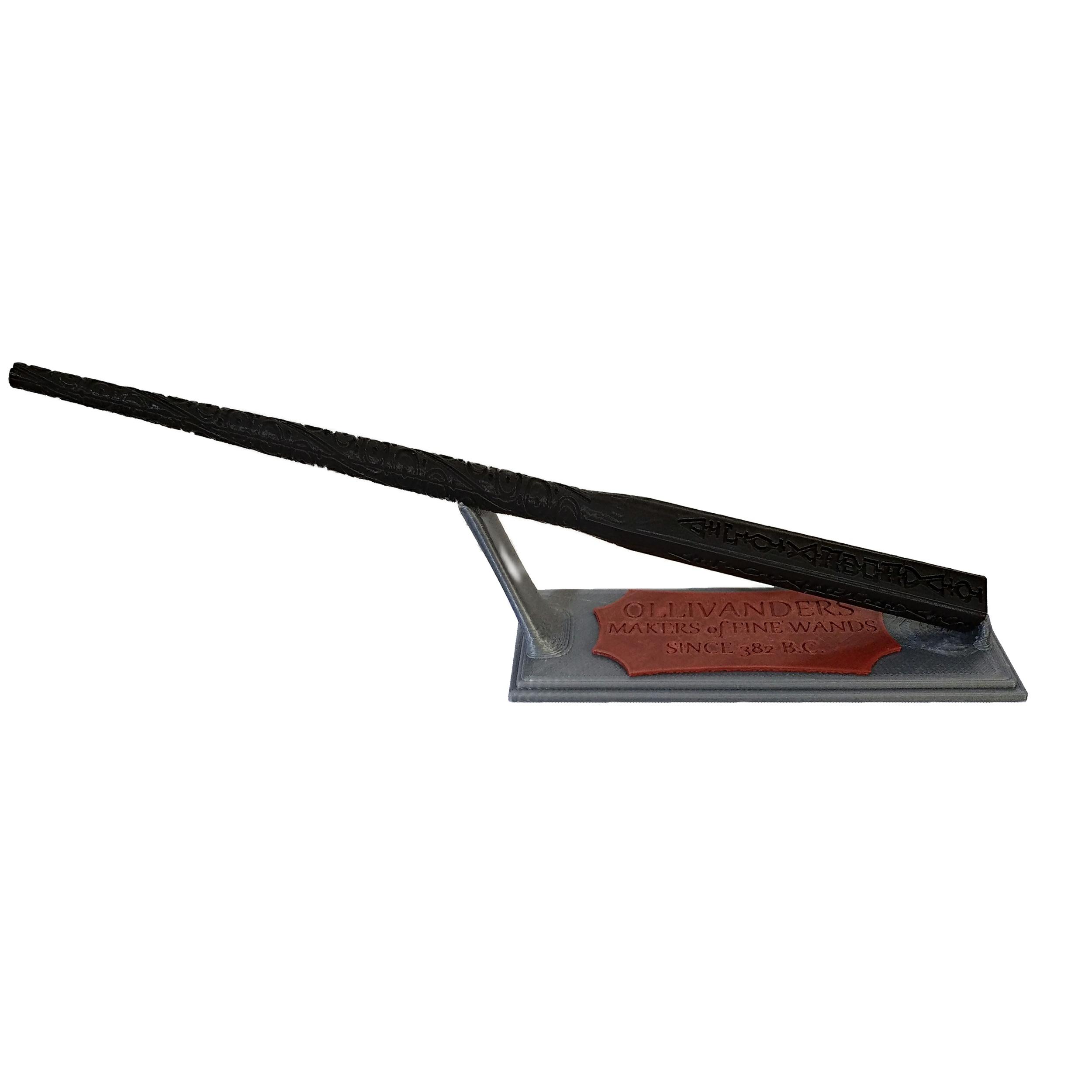 اسباب بازی زینتی مدل چوب دستی سیریوس بلک