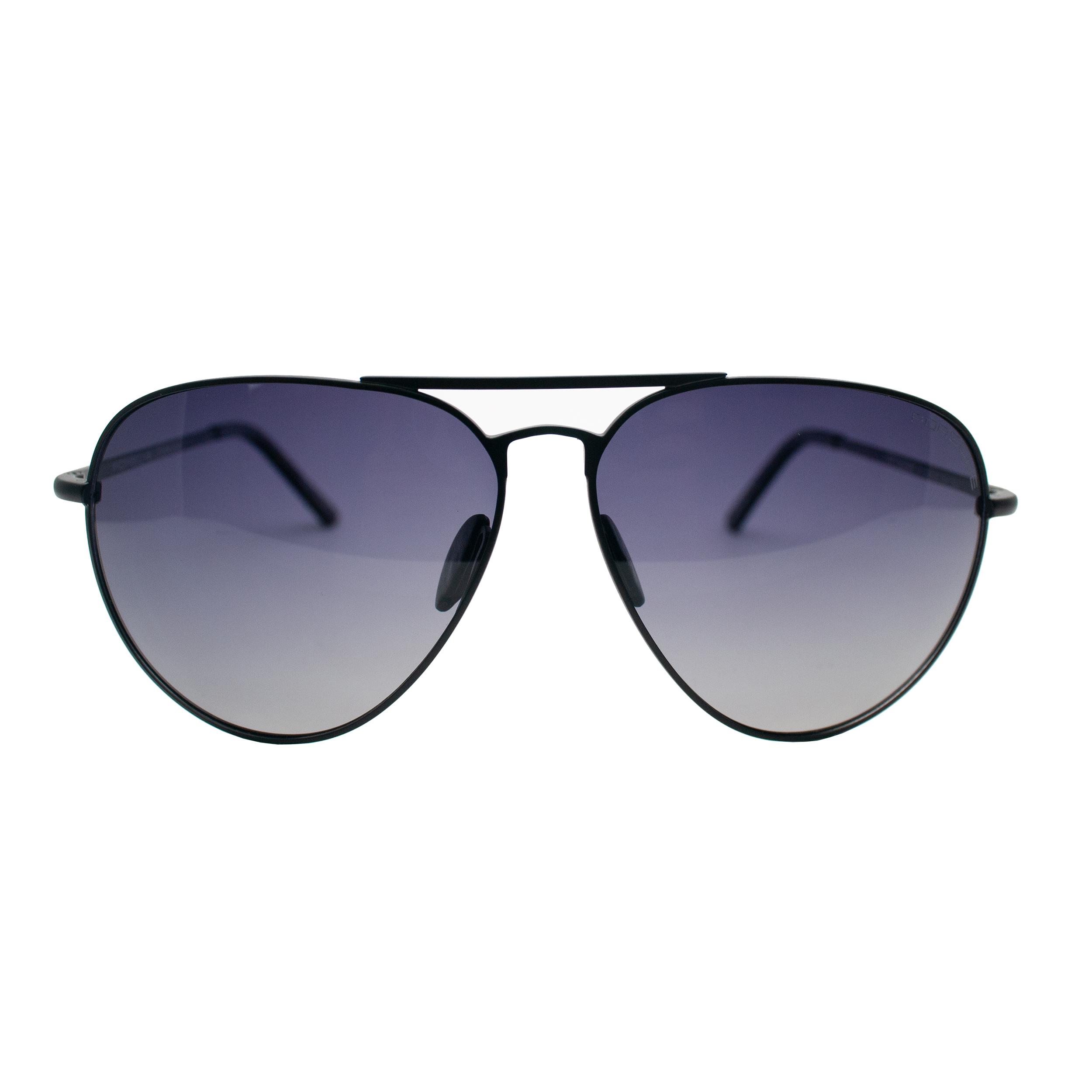 عینک آفتابی پورش دیزاین مدل P 8508 B