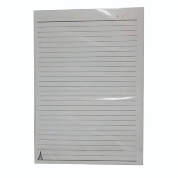 کاغذ A4 مدل ایفل بسته 50 عددی