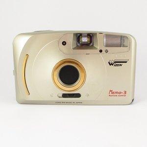 دوربین ویزن مدل MEMO-3