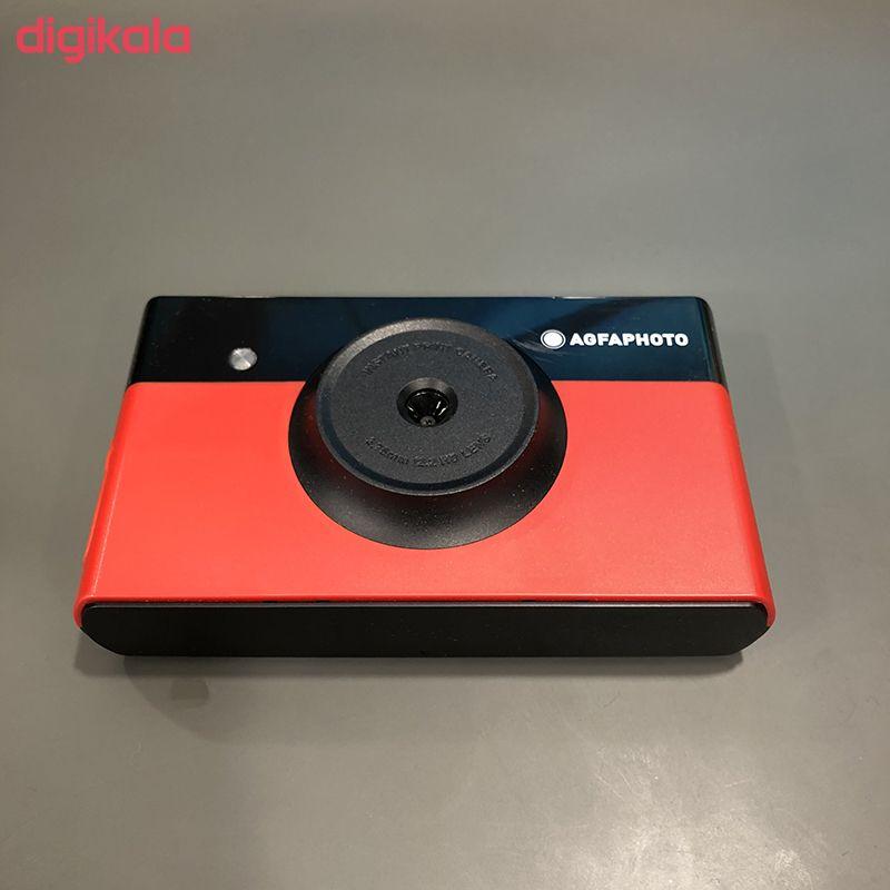 دوربین دیجیتال آگفافوتو مدل Realipix Mini S AMS23RD main 1 5