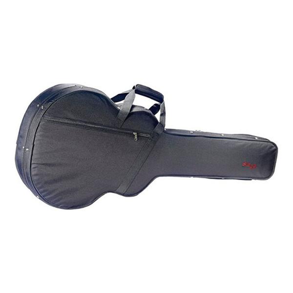 سافت کیس گیتار جامبو آکوستیک استگ مدل HGB2-J