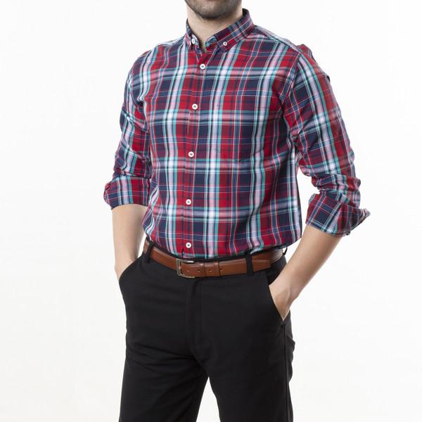 پیراهن مردانه زی مدل 1531370MC