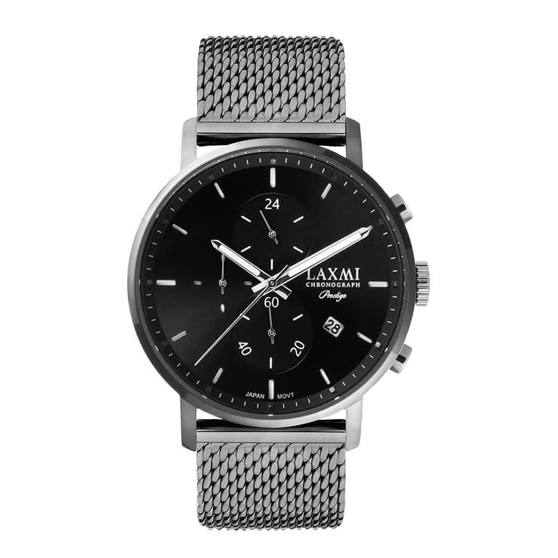 ساعت مچی عقربهای مردانه لاکسمی مدل LX 8053 - 1