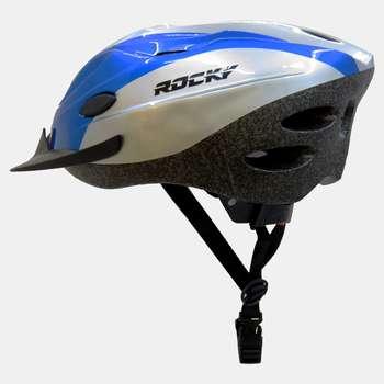 کلاه ایمنی دوچرخه راکی کد 16