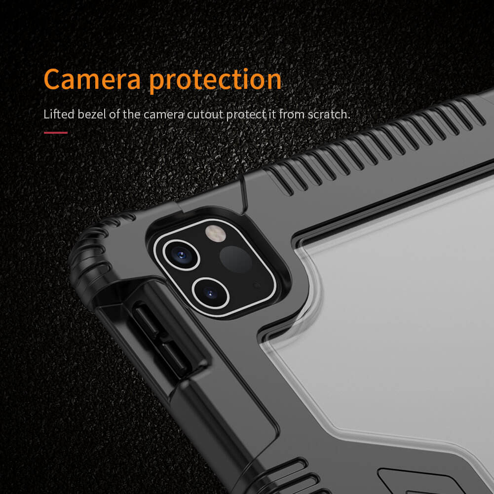 کیف کلاسوری نیلکین مدل  PAD CASE مناسب برای تبلت اپل IPad Pro 11 2020 thumb 2 6