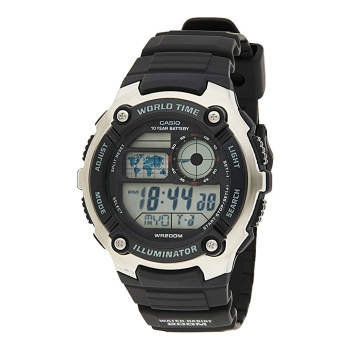 ساعت مچی دیجیتال مردانه کاسیو مدل AE-2100W-1A