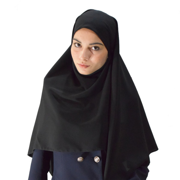 مقنعه حجاب فاطمی مدل وفا کد ker90
