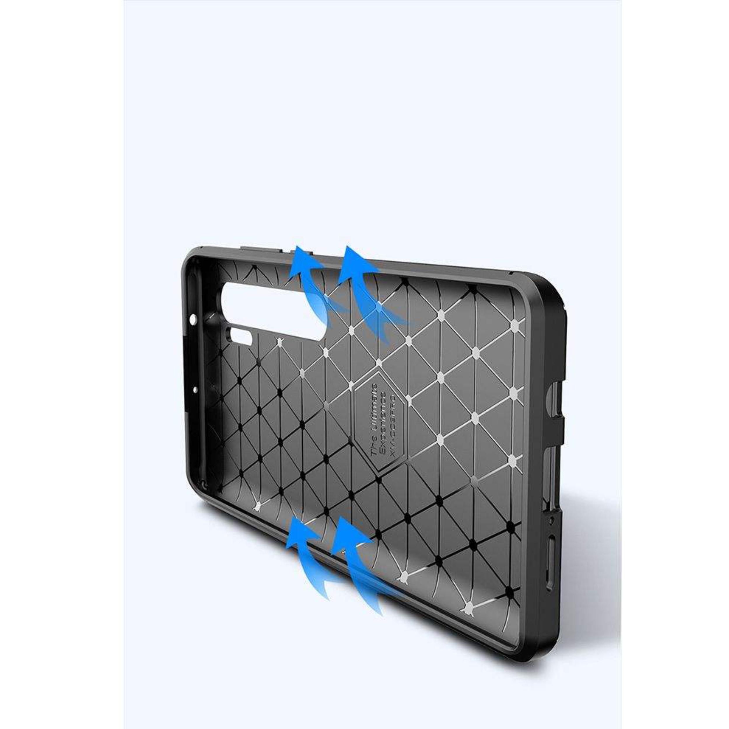 کاور لاین کینگ مدل A21 مناسب برای گوشی موبایل شیائومی Mi Note 10/Note 10 Pro/CC9 Pro thumb 2 9