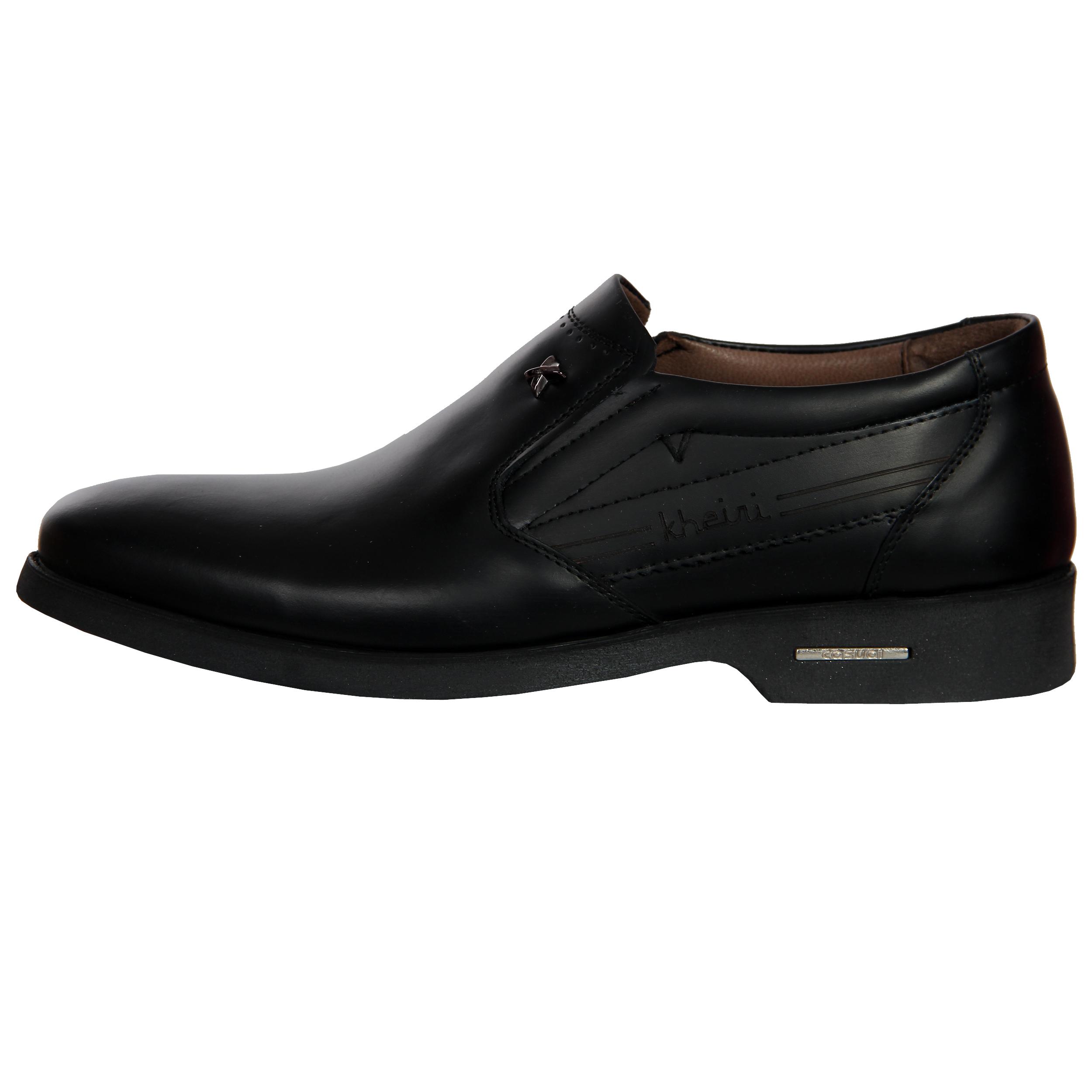 کفش مردانه مدل مسعود کد 9511              خرید اینترنتی