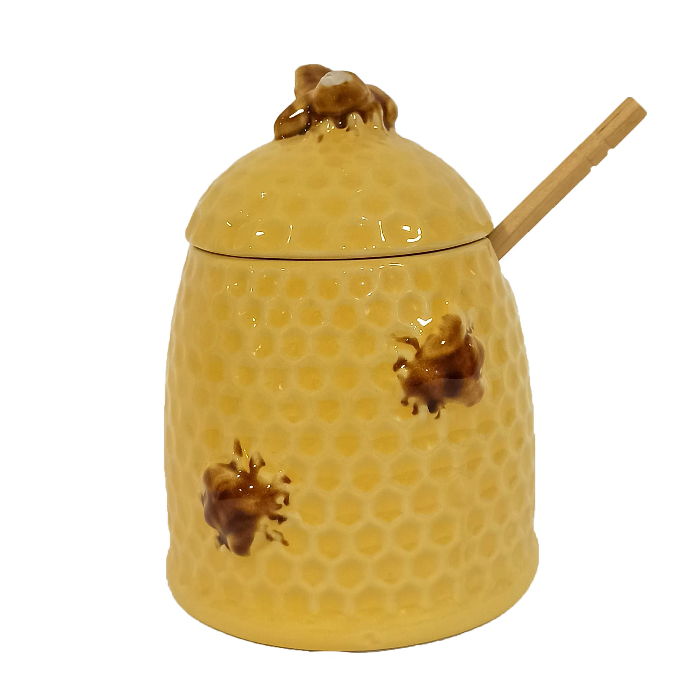 ظرف عسل مدل زنبوری N3330024