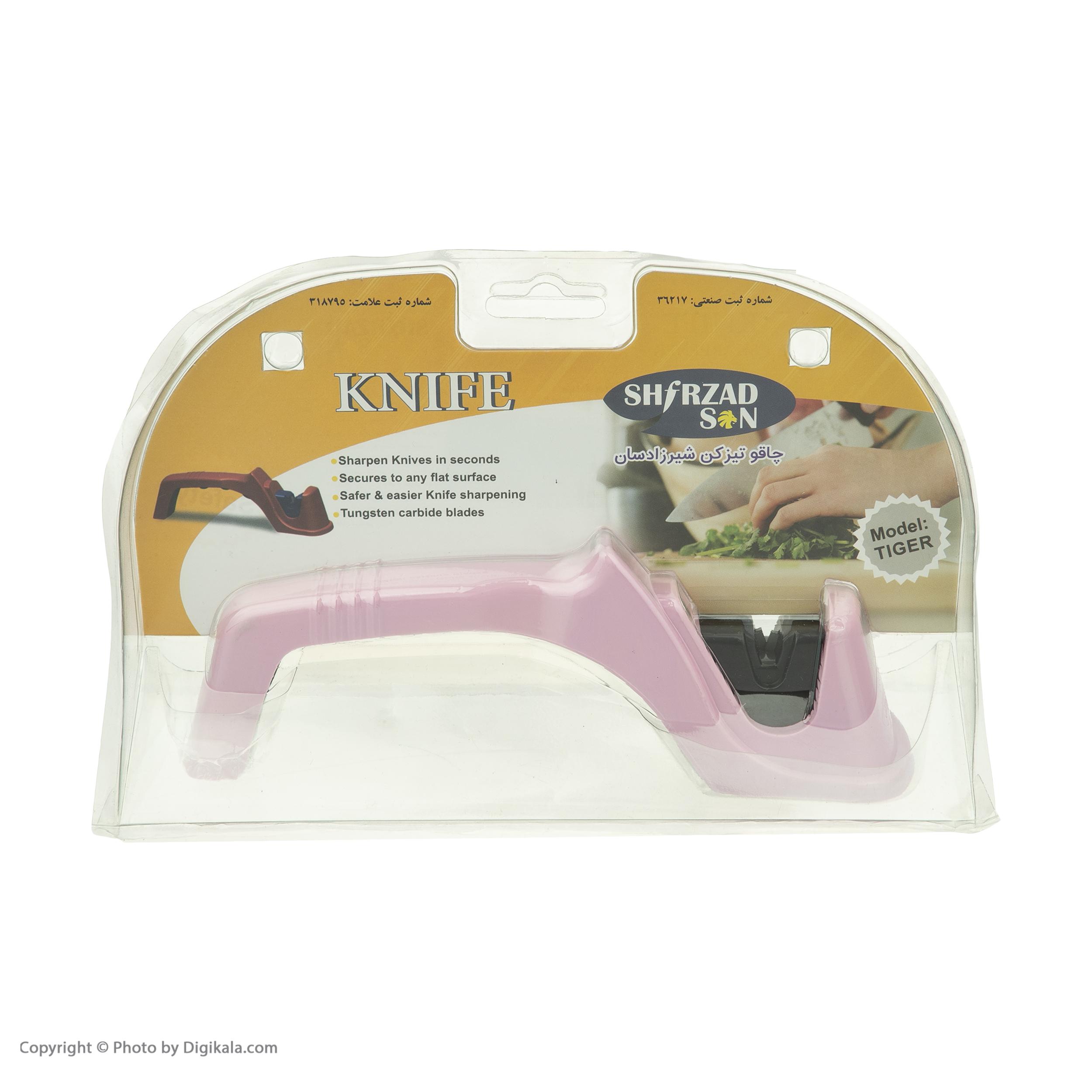 چاقو تیز کن شیرزاد سان کد 02 main 1 2