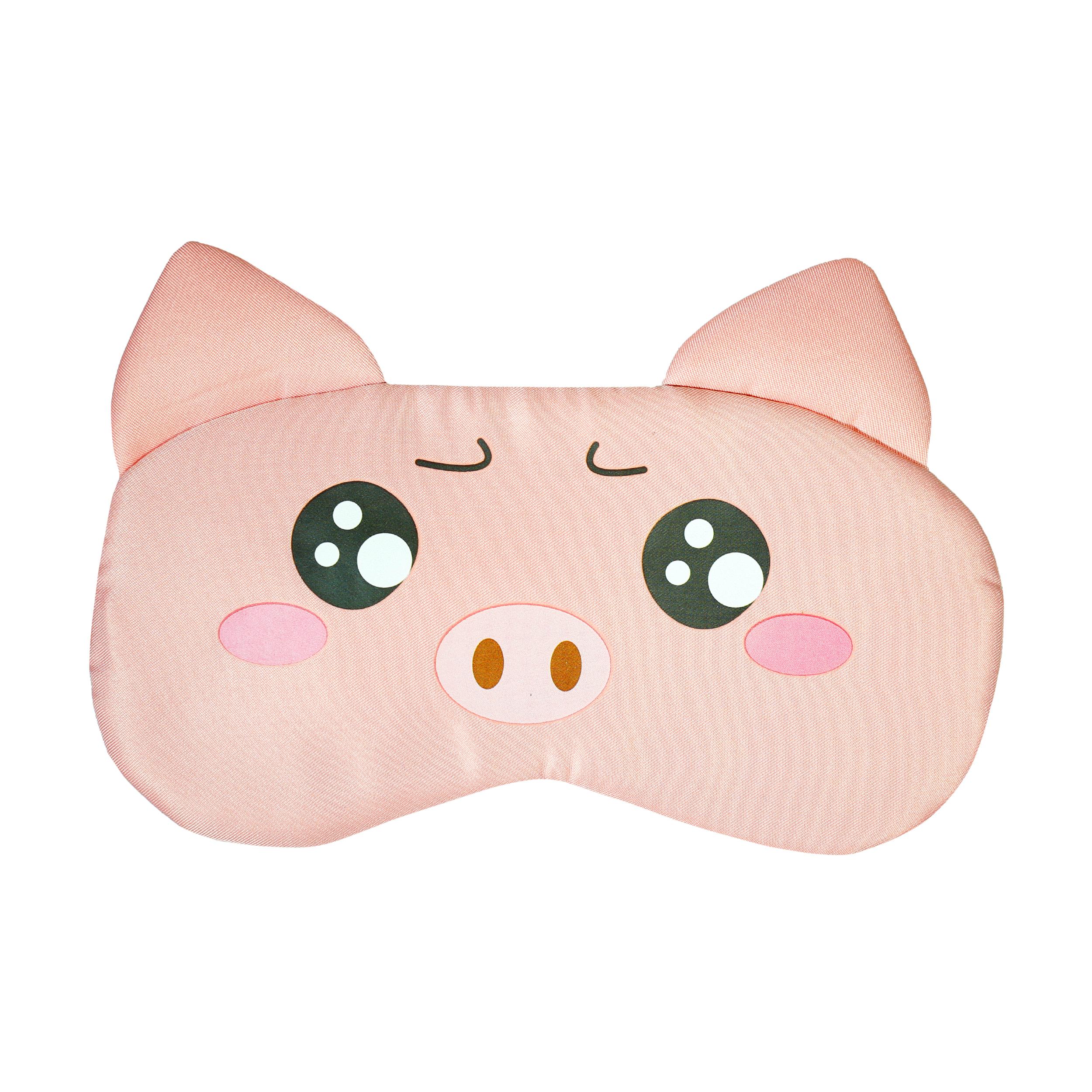 خرید                                      چشم بند خواب مدل خوک کد R231038