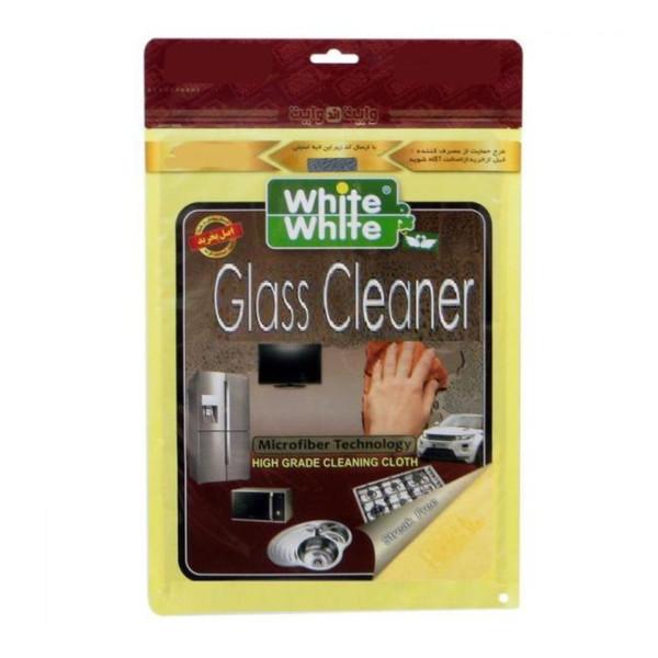 دستمال نظافت وایت اند وایت مدل W100