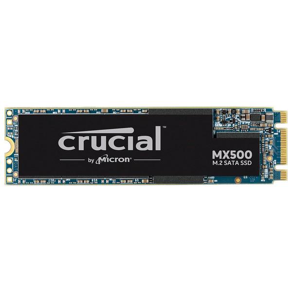 اس اس دی اینترنال کروشیال مدل CT250MX500 ظرفیت 250 گیگابایت