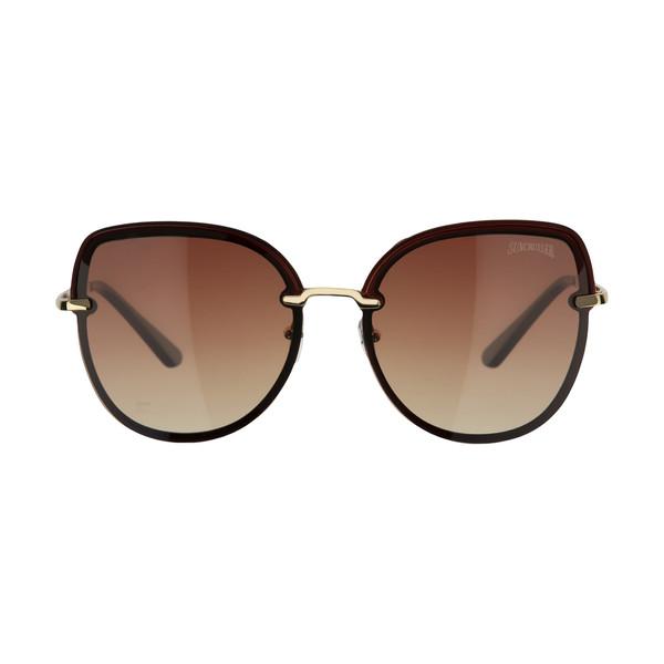 عینک آفتابی زنانه سانکروزر مدل 6018