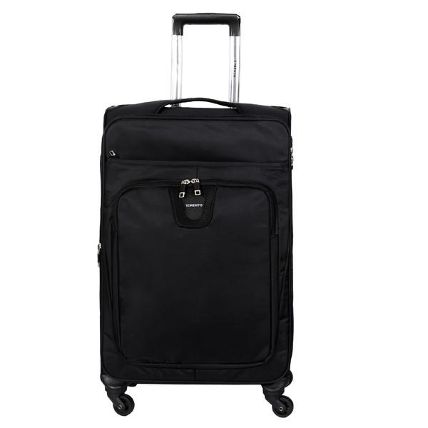 چمدان تورنتو مدل 101391 سایز بزرگ