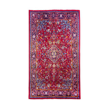 فرش دستبافت سه متری کد 1327
