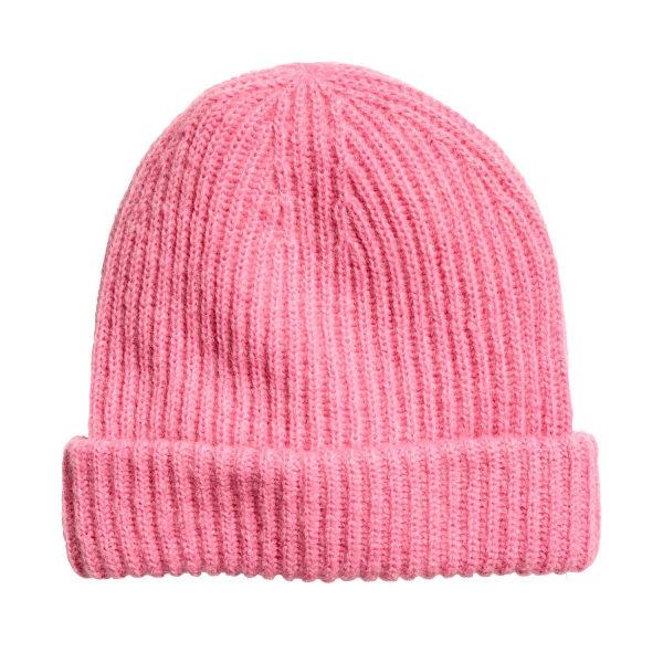 کلاه بافتنی زنانه اچ اند ام مدل 00278