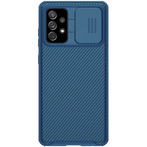 کاور نیلکین مدل CamShield Proمناسب برای گوشی موبایل سامسونگGalaxy A72 4G/A72 5G