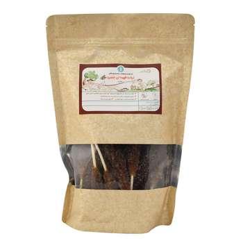 نبات قهوه ای شاخه ای سلوا - 500 گرم