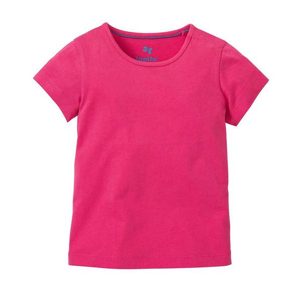 تی شرت دخترانه لوپیلو کد 310777