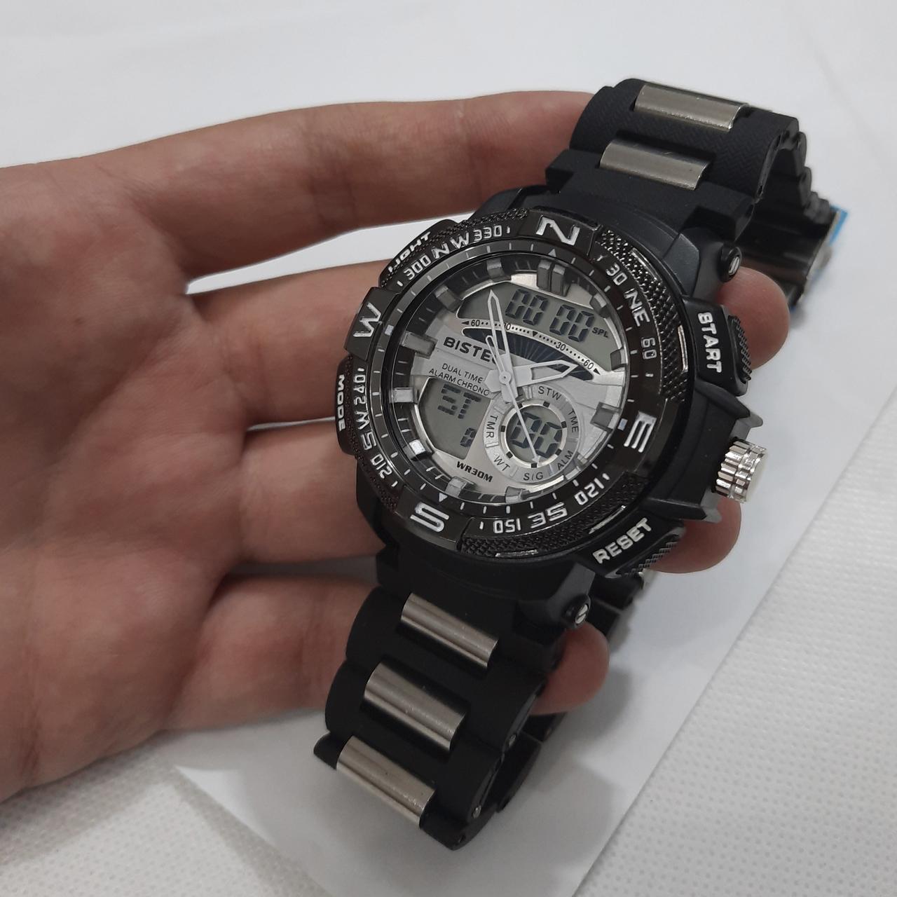 ساعت مچی  مدل A 71 S