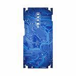 برچسب پوششی ماهوت مدل Blue Printed Circuit Board-FullSkin مناسب برای گوشی موبایل شیائومی Redmi K30