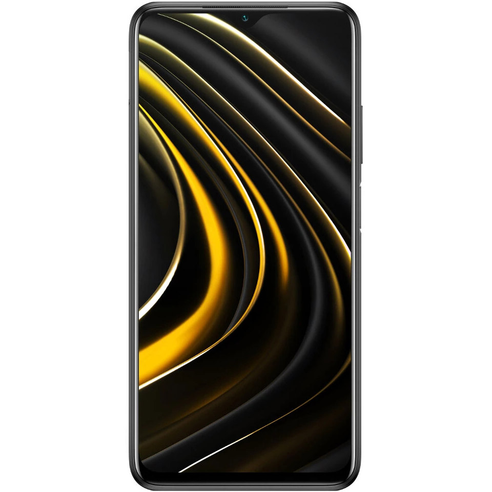 گوشی موبایل شیائومی مدل POCO M3 M2010J19CG دو سیم کارت ظرفیت 64 گیگابایت