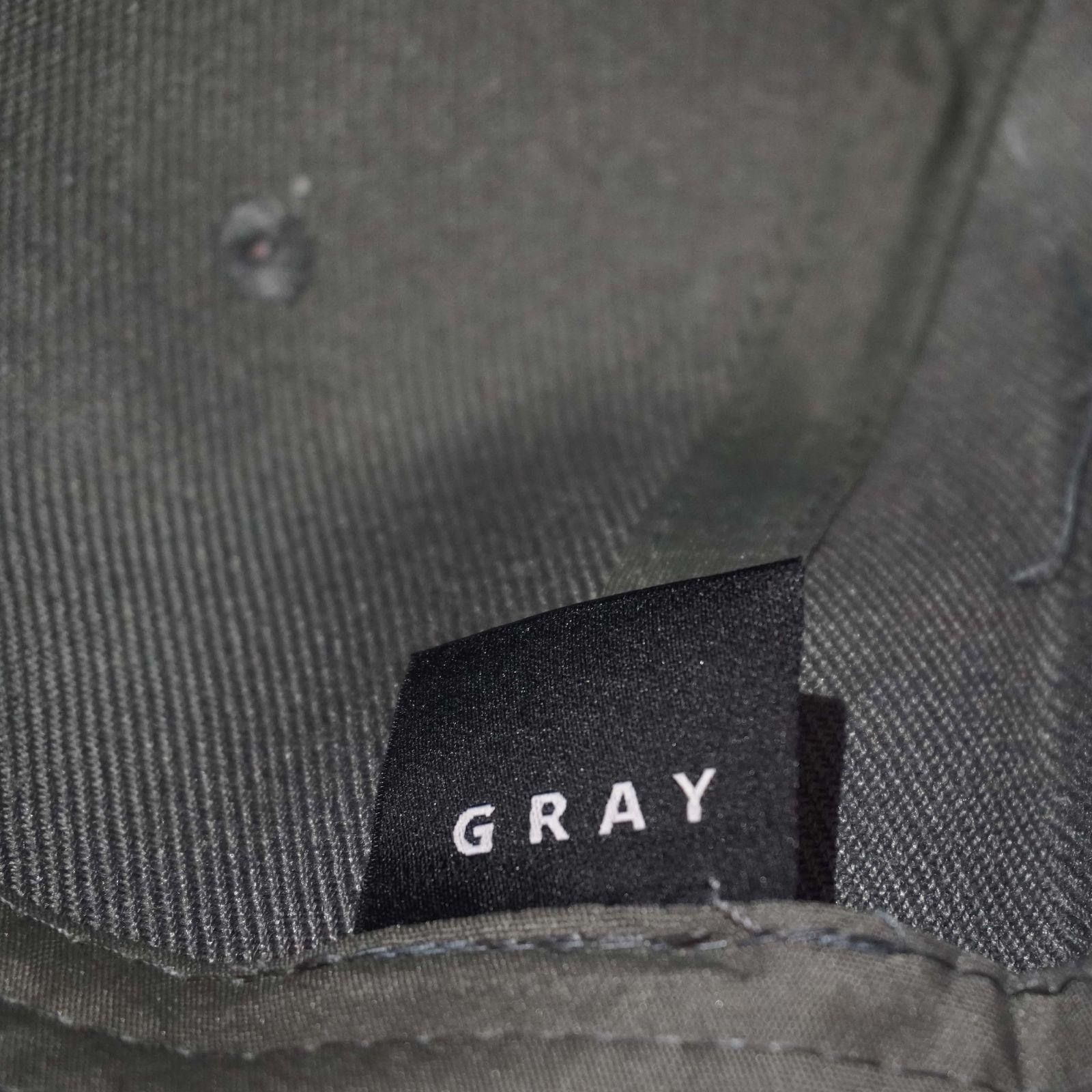 کلاه کپ مردانه گری مدل BC8GR -  - 2