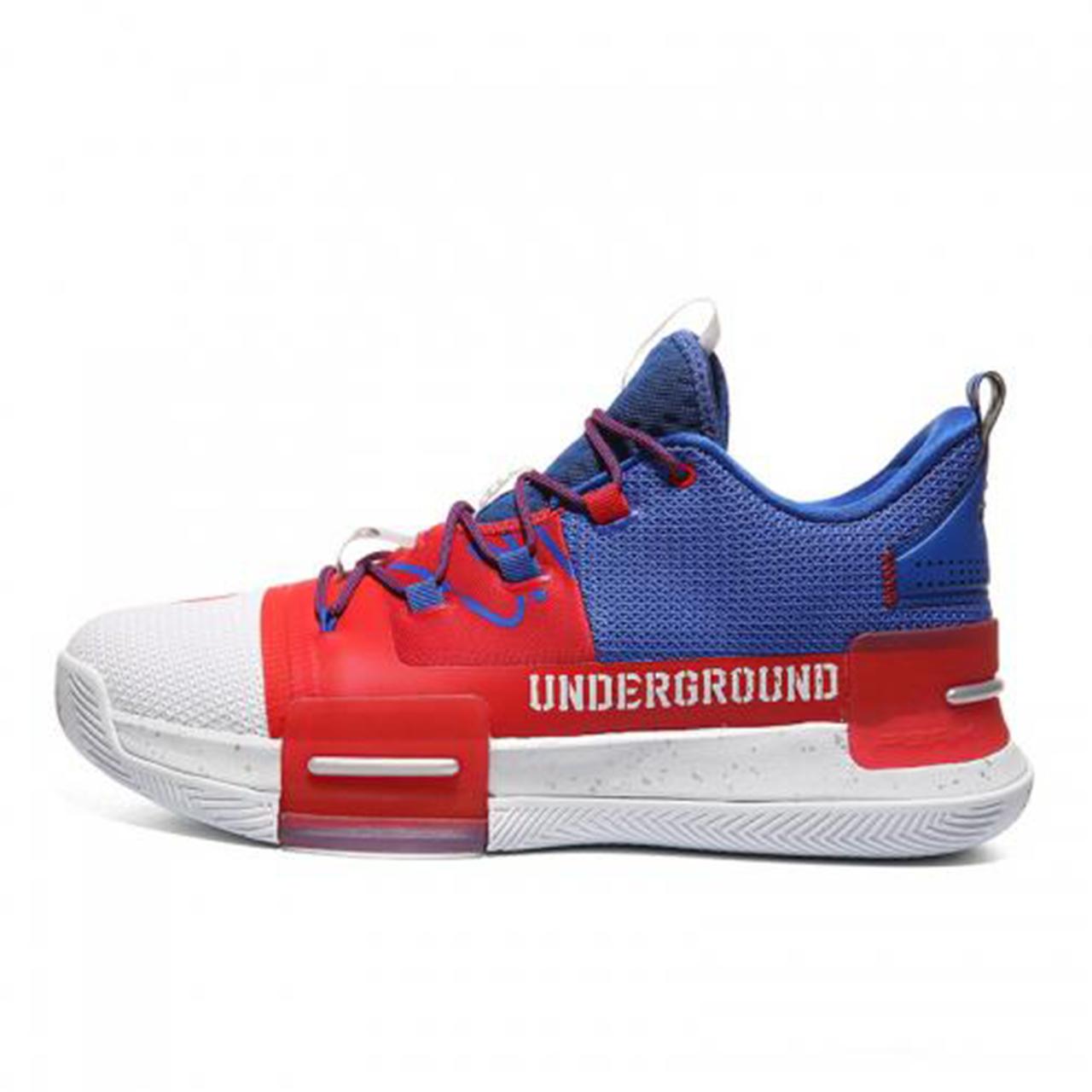 کفش بسکتبال مردانه پیک مدل EW94455D