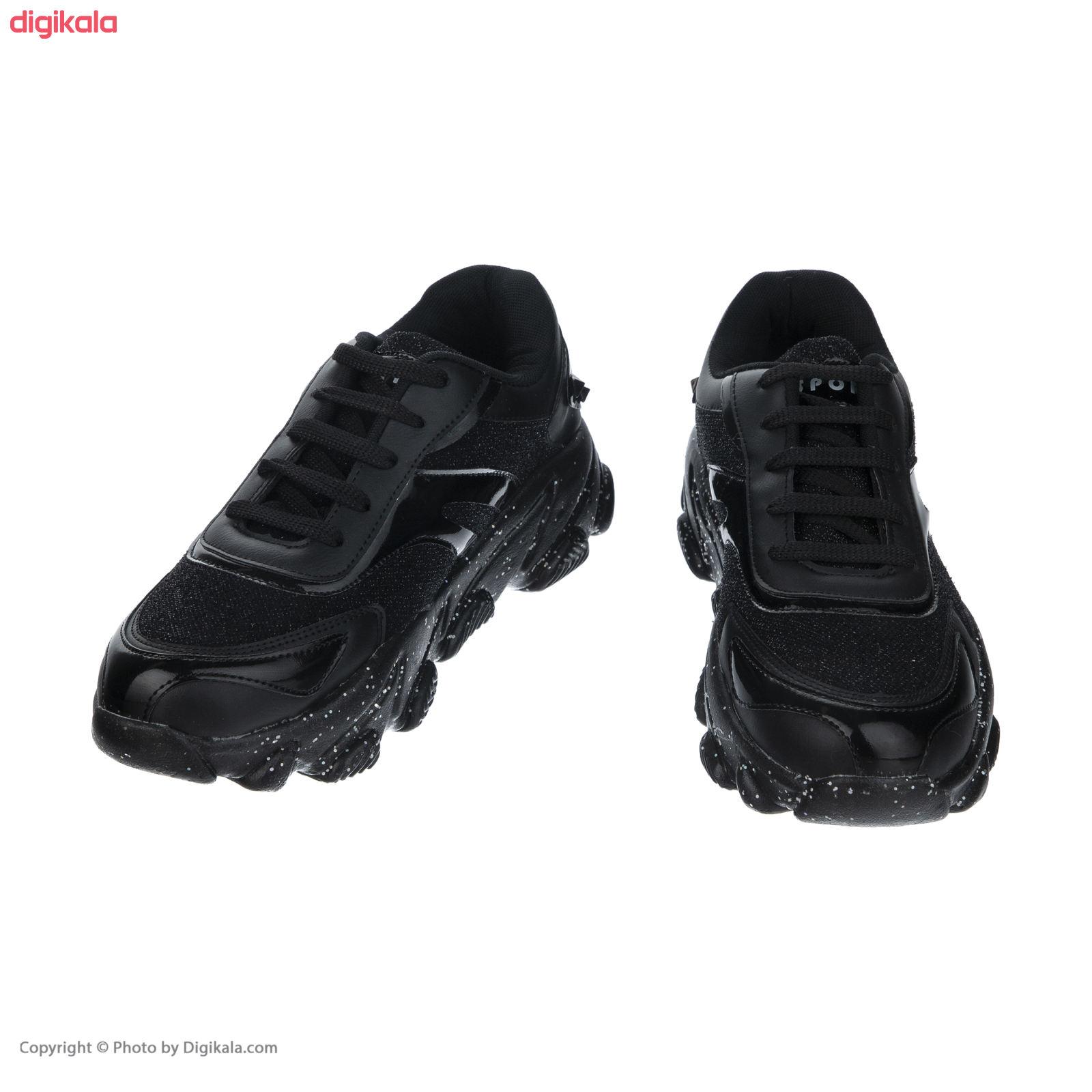 کفش مخصوص پیاده روی زنانه کد 9796 main 1 7