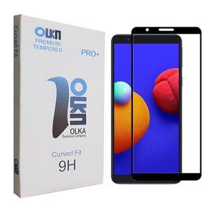 محافظ صفحه نمایش مات الکا مدل PRO مناسب برای گوشی موبایل سامسونگ Galaxy A01 Core