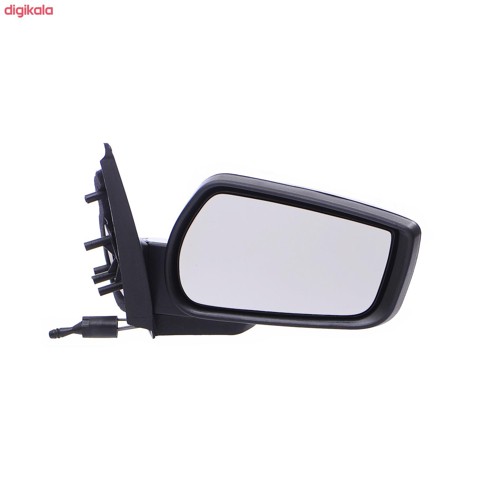 آینه جانبی راست خودرو کد CR0003 مناسب برای پژو 405 main 1 1