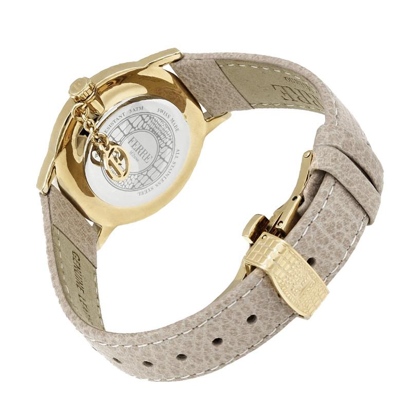 ساعت مچی عقربه ای زنانه فره میلانو مدل FM1L103L0011