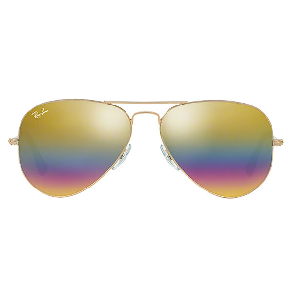 عینک آفتابی ری بن مدل 3025S 9020C4 58